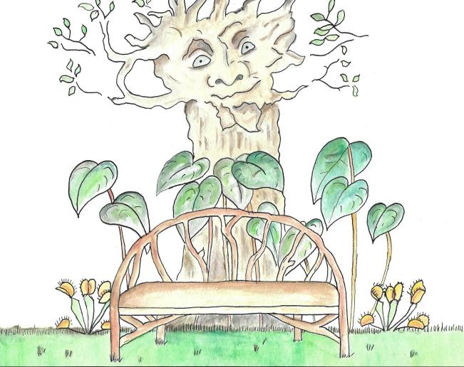 Treebeard Fx