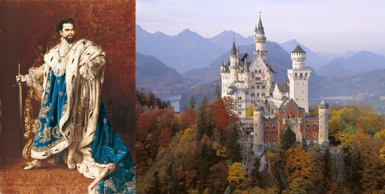 Ludwig & Castle