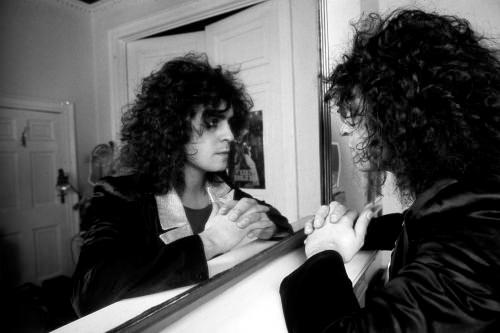 Marc + Mirror 2