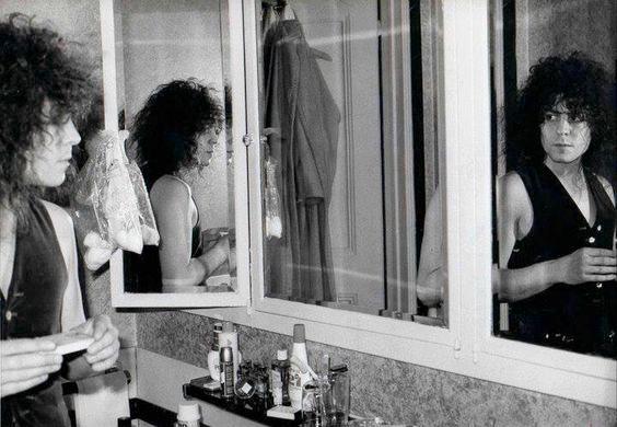 Marc & Mirror
