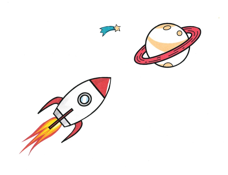 Rocket Picture