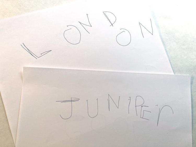 London.Juniper